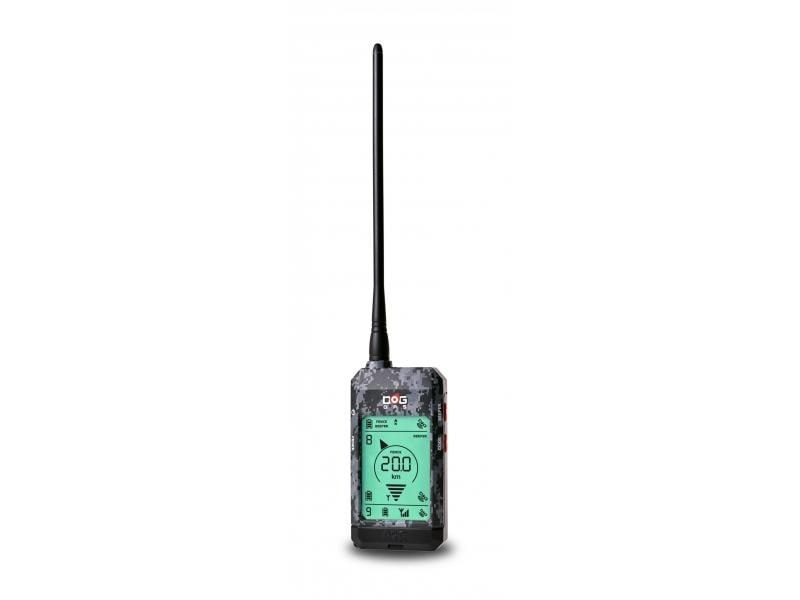 Přijímač - ruční zařízení pro DOG GPS X20 + 30 dní na vyzkoušení