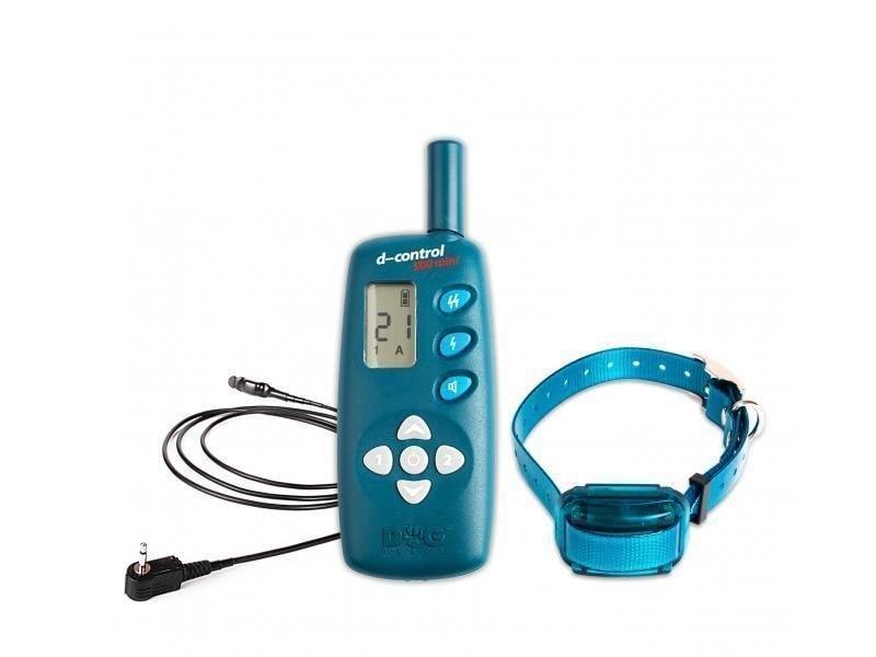 Elektronický výcvikový obojek Dogtrace d-control 510 mini + 30 dní na vyzkoušení