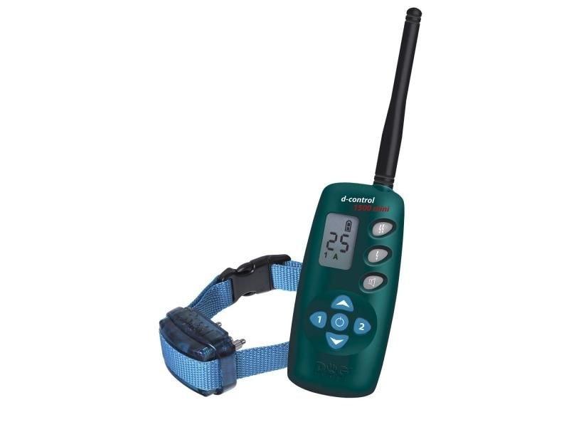 Elektronický výcvikový obojek Dogtrace d-control 1500 mini + 30 dní na vyzkoušení