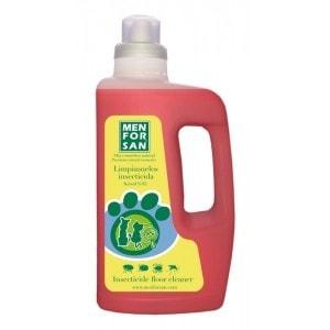 Menforsan insekticidní čistič na podlahy 5l + 30 dní na vyzkoušení
