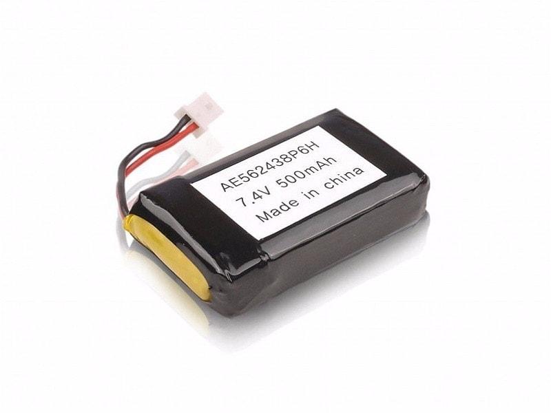 Akumulátor do přijímače AT- 216D + 30 dní na vyzkoušení