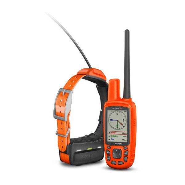 Garmin Atemos 50 + GPS Collar K5 + CZ/EU Mapping - GPS collars for on fugawi gps, specialized gps, delorme gps, endura gps, tomtom gps, watch gps, walmart gps, apelco gps, original gps, hand held gps, holux bluetooth gps, radio shack gps, fujitsu gps, magellan gps, handheld vhf gps, tractor gps, maylong gps, hyundai gps,