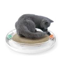 PetKit 3v1 škrabadlo, hračka a pelíšek pro kočky