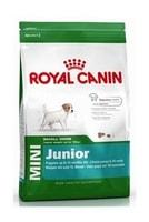 Royal canin Kom. Mini Junior 800g