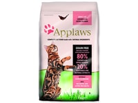 APPLAWS Dry Cat Chicken & Salmon 7,5kg