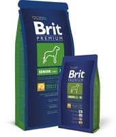 Brit Premium Dog Senior XL 3kg