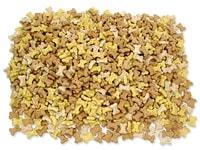 Sušenky RASCO Dog mikro kost mix 10kg