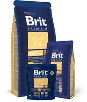 Brit Premium Dog Adult M 1kg