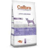 Calibra Dog HA Junior Large Breed Chicken 3kg