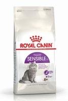 Royal canin Kom. Feline Sensible 4kg
