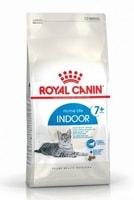 Royal canin Kom. Feline Indoor 7+ 400g