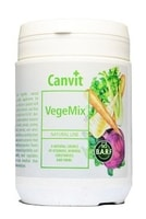 Canvit Natural Line Vegemix plv.400g