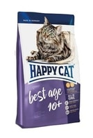 Happy Cat Supr.Adult Fit&Well Best Age10+/Senior 4kg