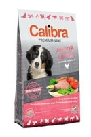 Calibra Dog Premium Line Junior Large 12kg