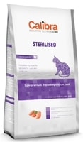 Calibra Cat EN Sterilised 7kg