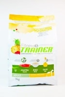 Trainer Fitness Adult M/M No Gluten Duck Rice 3kg