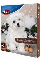 Adventní kalendář pro psy 380g TR