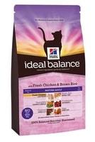 Hill's Feline Ideal B. Mature Adult kuře a rýže 2kg