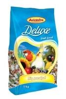Avicentra Deluxe malý papoušek 500g