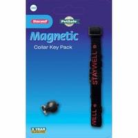 Magnetický klíč pro dvířka Staywell 400 a 900