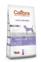 Calibra Dog HA Junior Large Breed Lamb 3kg