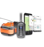 Dogtra Pathfinder - GPS a výcvikový obojek