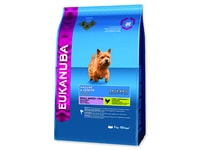 EUKANUBA Mature & Senior Small 1kg