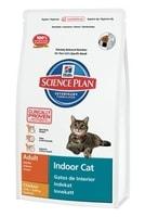Hill's Feline Dry Indoor 4kg