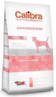 Calibra Dog HA Junior Medium Breed Lamb 3kg