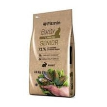 Fitmin cat Purity Senior - 400 g