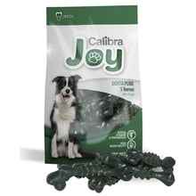 Calibra Joy Dog Denta Pure 5 kostek 90g
