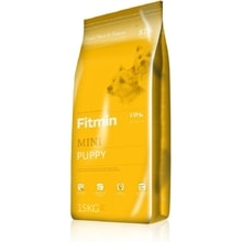 Fitmin dog mini puppy - 3kg