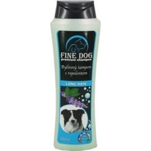 Fine Dog Long hair 250ml