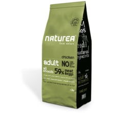 Naturea Naturals dog Adult Chicken 2kg