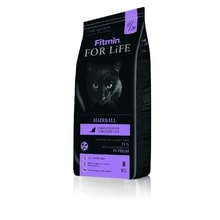 Fitmin cat For Life Hairball -  400 g