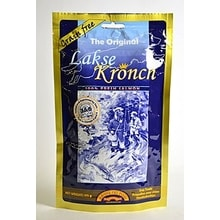 KRONCH Pocket  Losos 100% 175g