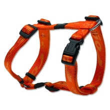 Geschirr ROGZ Alpinist orange M