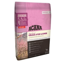 Acana Dog Grass-Fed Lamb & Okanagan Apple 340g