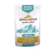 Almo Nature Functional WET Urinary Support - kuře