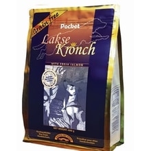 Kronch Pocket Losos 78% 600g