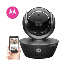 Motorola Scout 85 smart cam for dogs and cats