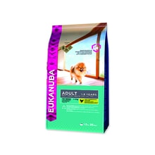 EUKANUBA Adult Toy Breed 1,5kg