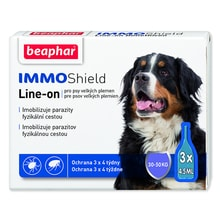 BEAPHAR Line-on IMMO Shield pre psy L 13,5 ml
