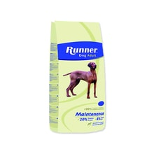 Krmivo RUNNER Adult Maintenance Beef 18kg