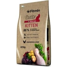 Fitmin cat Purity Kitten - 400 g