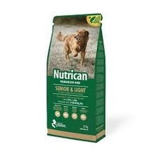 Nutrican Light Senior 3 kg