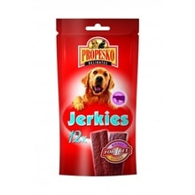 Propesko Jerkies chicken and beef 12pcs