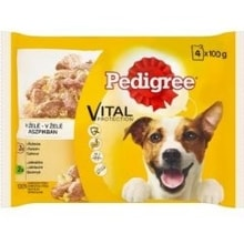 Pedigree 12pcs mix for shelter