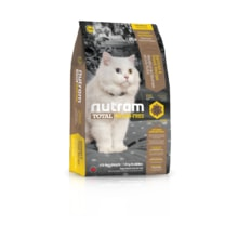Nutram Total Grain Free Salmon, Trout Cat 1,8kg