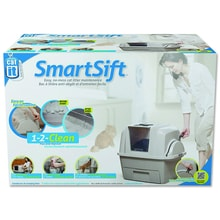Toaleta CAT IT Design SmartSift 66 cm